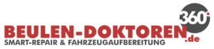 Wir sind Partner im Smart Repair Netzwerk beulen-doktoren.de